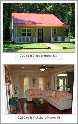Metal Home Kits & Steel Home FAQs   Budget Home Kits™