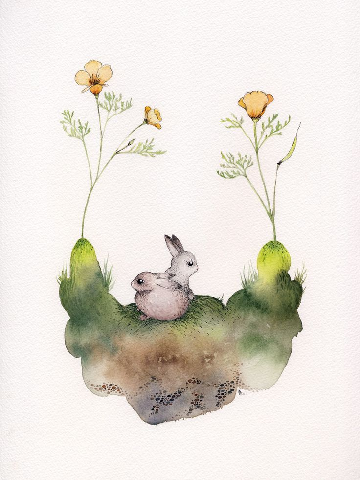 Gabrielle Rose art