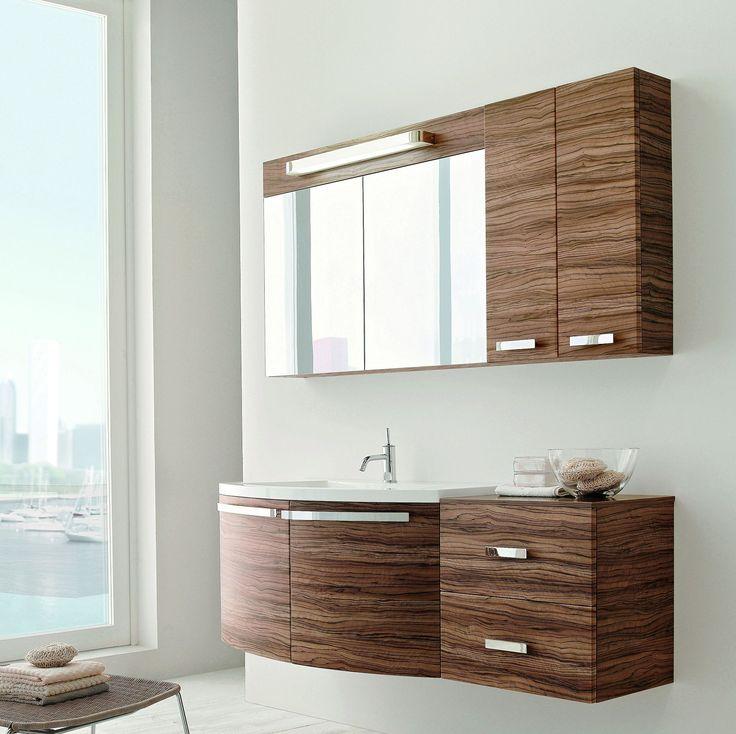 Мебель для ванной комнаты  Мебель для ванной – значимый предмет интерьера, поэтому вопрос её покупки должен решаться не спонтанно.    Интернет-магазин ВИВОН предлагает посетить нашу виртуальную витрину и выбрать отличные #комплекты_мебели по доступной цене: http://www.vivon.ru/furniture/mebel/