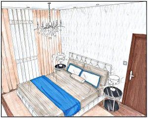Hálószoba ötletek