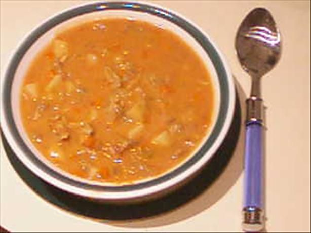 Clam Chowder - Westcoast Style Recipes