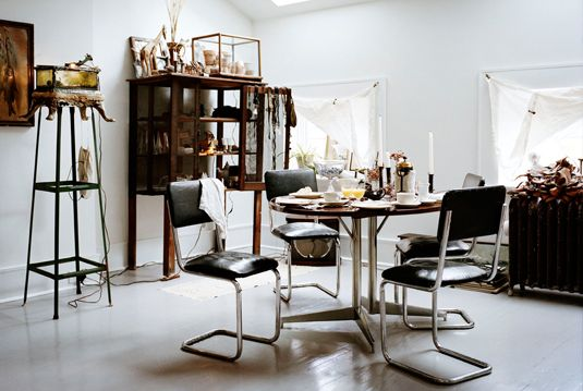 design attractor: Ditte Isager - Wonderful interior photograper