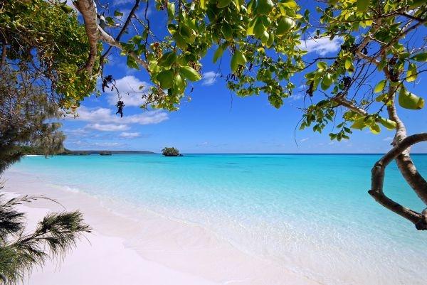 Lifou (Nouvelle Calédonie)
