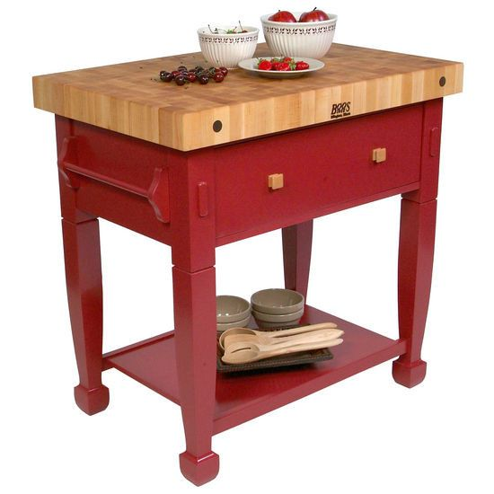 Colors That Bring Out The Best In Your Kitchen: 17 Best Kitchen Ideas Red On Pinterest