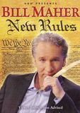 Bill Maher: New Rules [DVD] [English] [2006], 93315