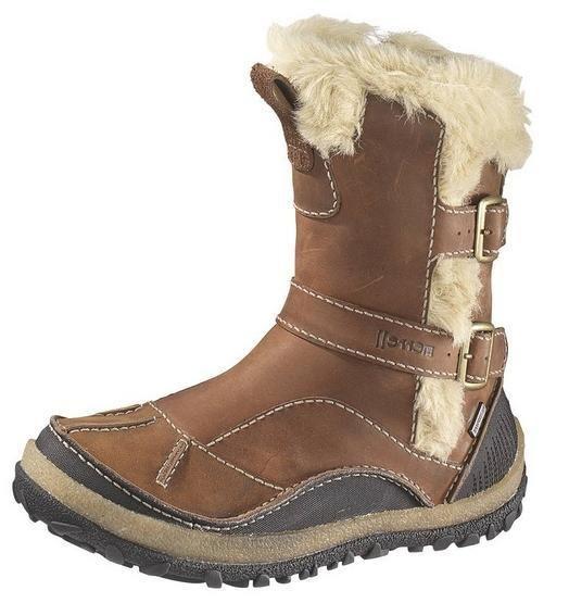 Обувь женская зимняя бровары