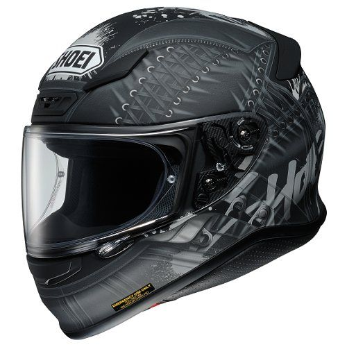 Shoei RF-1200 Seduction TC-5 Helmet