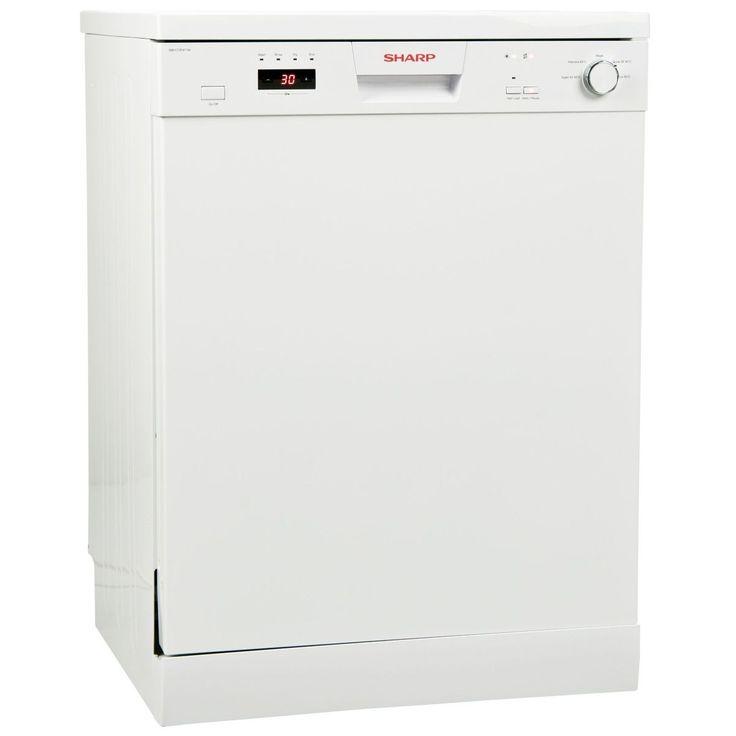 Sharp QWC13F471WEU - o mașină de spălat eficientă . Spălatul vaselor nu este deloc o activitate plăcută și mi-e greu să cred că îi face cuiva plăcere să piardă timp prețios cu frecatul tigăi... http://www.gadget-review.ro/sharp-qwc13f471weu/