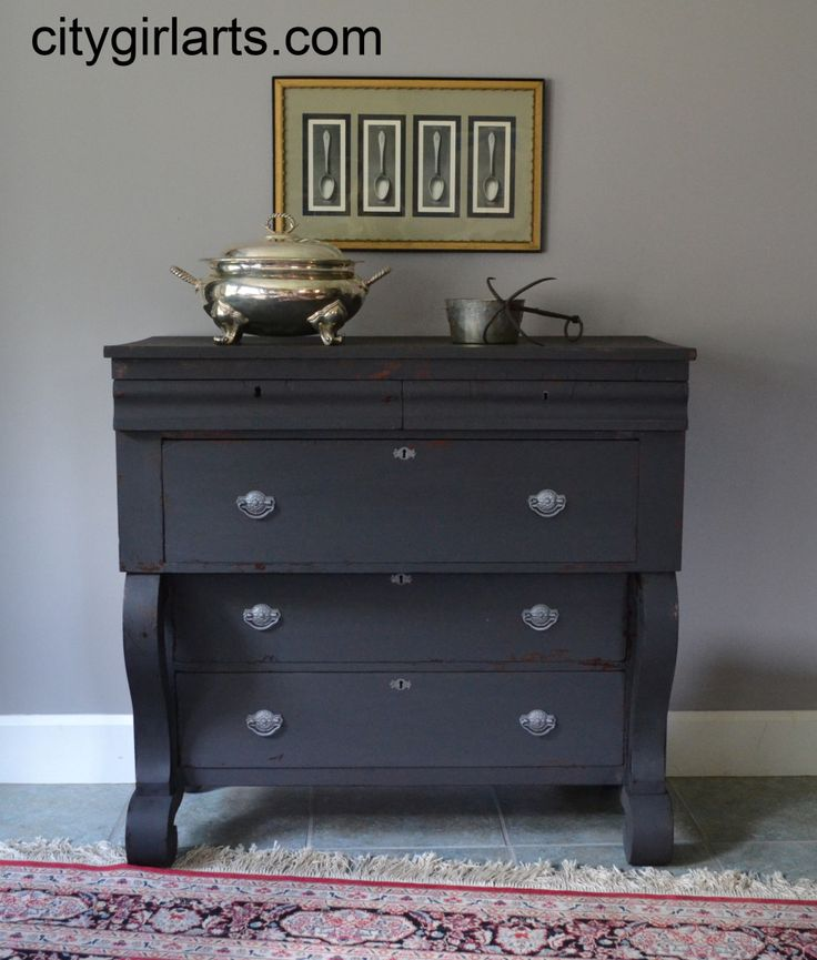 Annie Sloan S Aries: 127 Best Empire Style Furniture Images On Pinterest