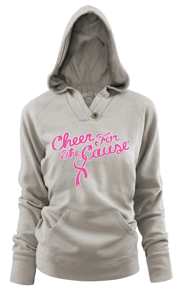 Cheer hoodie