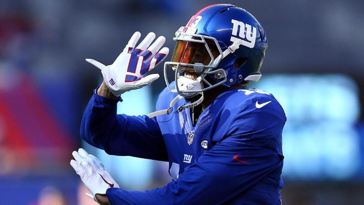 😍😍Giants WR Odell Beckham, Jr. and Miami Dolphins' WR Jarvis Landry were best buddies at LSU a few years back, puttiing on pregame shows where they would attempt to one-up each other with one-handed.😍😍#glovesrlife #glovestyle #glovesmurah #glovesofinstagram #glovesareoff #glovesspray #gloveslover #glovesfetish #gloveshow #glovesup #glovestrap #glovesave #glovesoff #gloveson #gloves