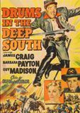Drums in the Deep South [DVD] [1951]