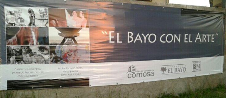 Condominio el bayo