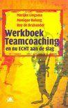Werkboek teamcoaching