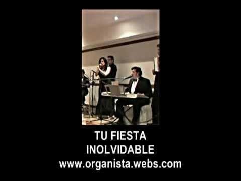 Organista Orquesta Matrimonio Bogota tel. 3164714211