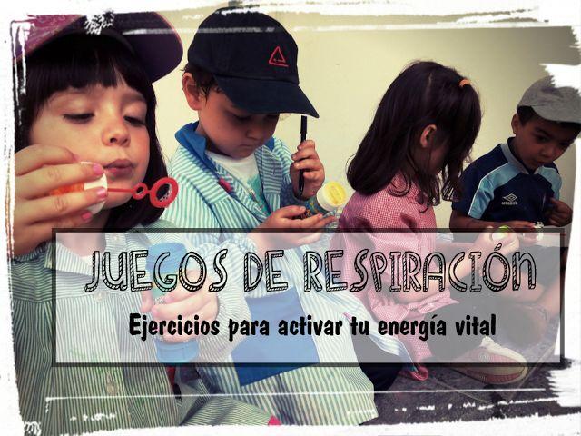 A escola dos sentimentos : EJERCICIOS DE RESPIRACIÓN PARA ACTIVAR TU ENERGÍA VITAL