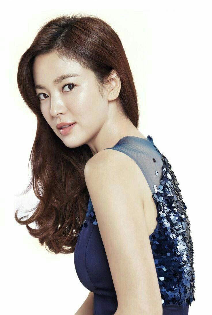 Korean bare actress — 10