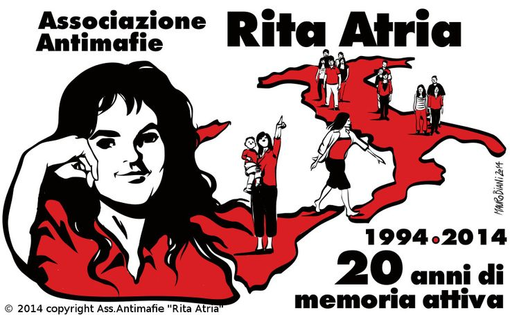 """L'Associazione antimafia """"Rita Adria"""" deposita per mezzo del suo avvocato un esposto alla Procura di Palermo per possibili reati di Abuso d'Ufficio."""
