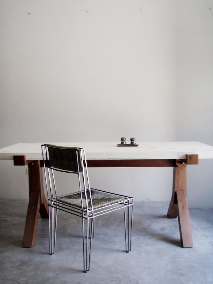 Charming Stitched Leather Top, Walnut Base Desk   Casamidy (u003d)