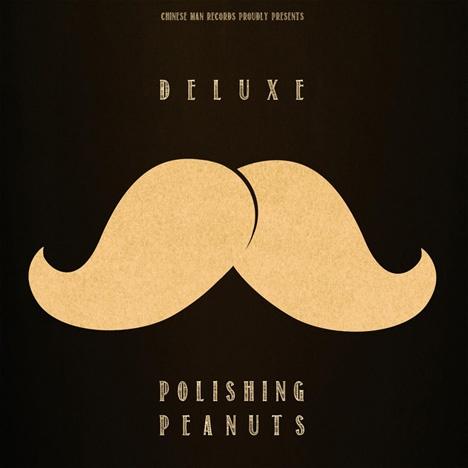 Deluxe 2011 - Polishing Peanuts EP