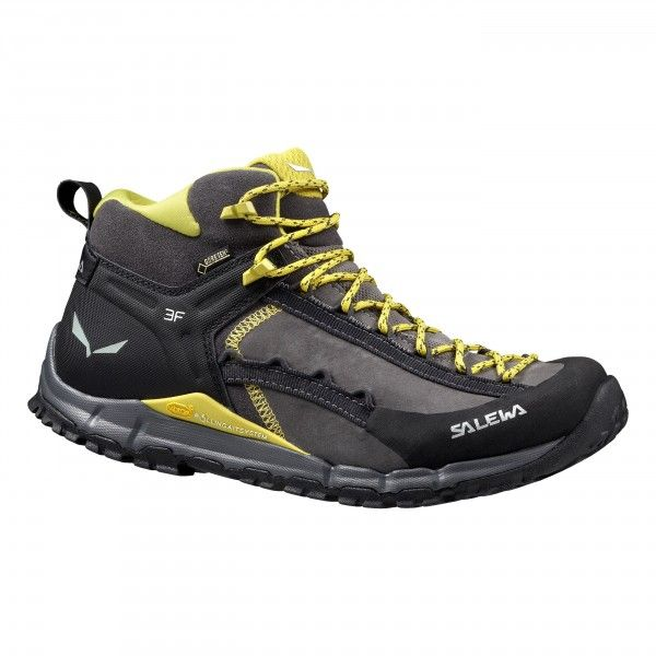 MS HIKE ROLLER MID GTX - Salewa
