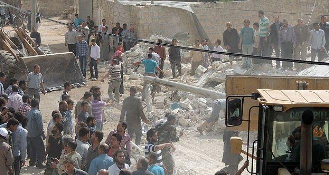 Irak'ta havan topu saldırıları: 6 ölü, 22 yaralı