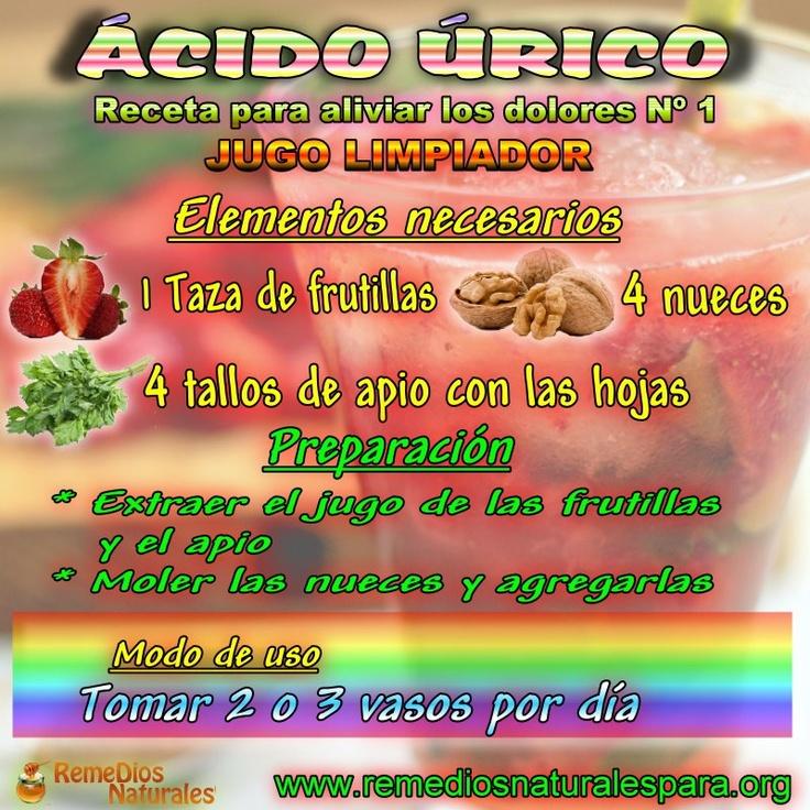 determinacion acido urico pdf se puede comer jamon serrano con acido urico 2 alimentos para bajar el acido urico