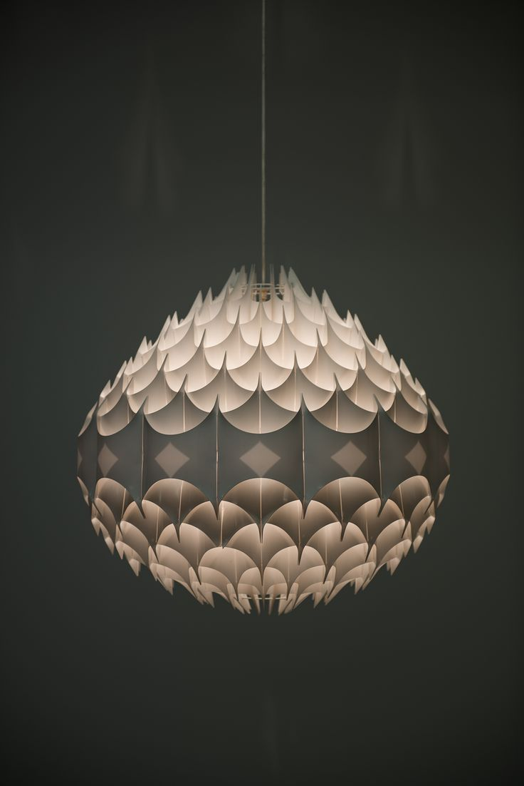 Havlova Milanda Ceiling Lamp Rythmic By Vest Via Studio