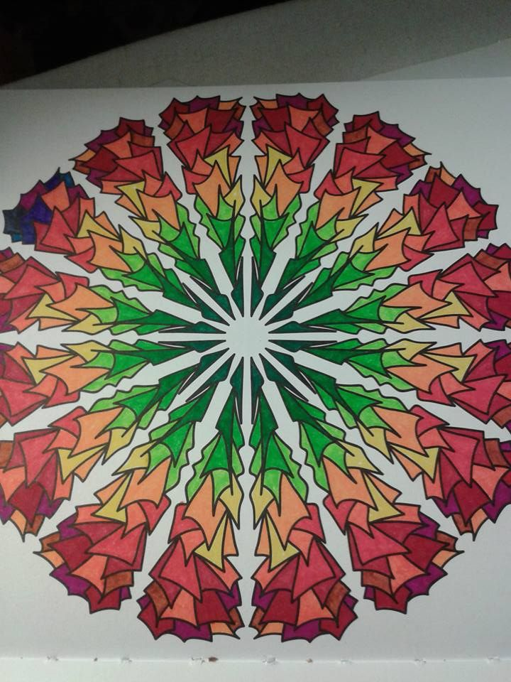 Kleurplaat