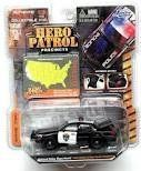 Hero Patrol: California Highway Patrol (Ford Crown Victoria Police Intercept) by JADA TOYS, INC.. $14.96. Authentic Police collectible. 1:64 scale