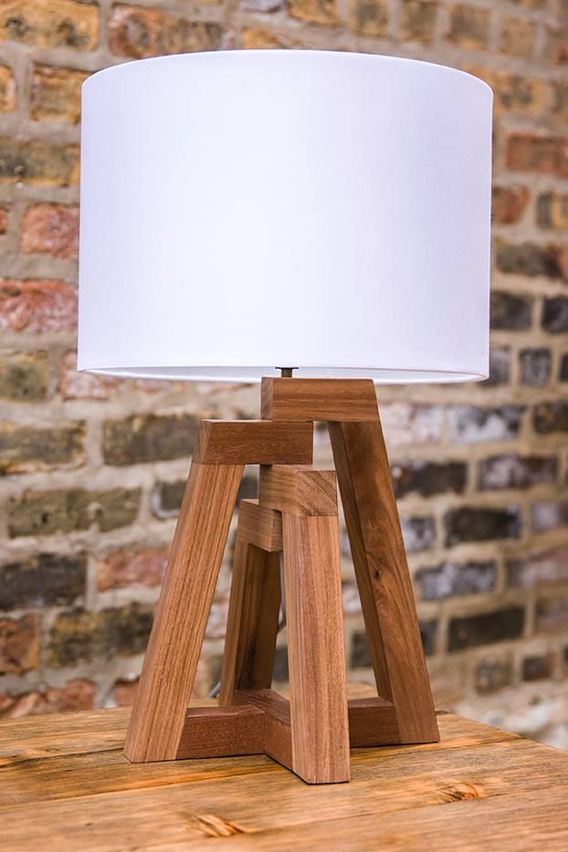 lámpara de sobremesa
