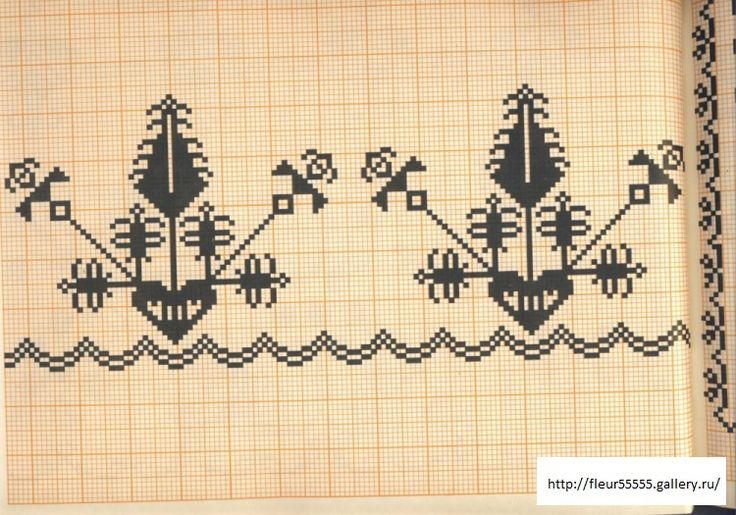 Gallery.ru / Фото #1 - 9 - Fleur55555 СТАРИННОЕ РУКОДЕЛИЕ Vintage Needlepoint (18 of 59)