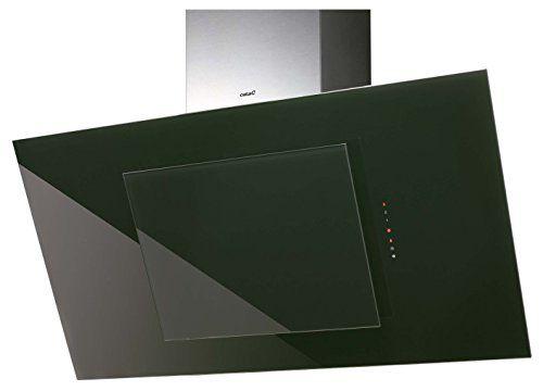 Cata Thalassa 1200 XGBK Zwischenbauhaube / 120 cm / Touch Control Sensortasten / schwarz