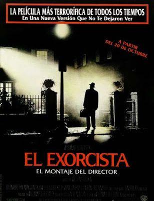 El Exorcista (1973) en Español Latino