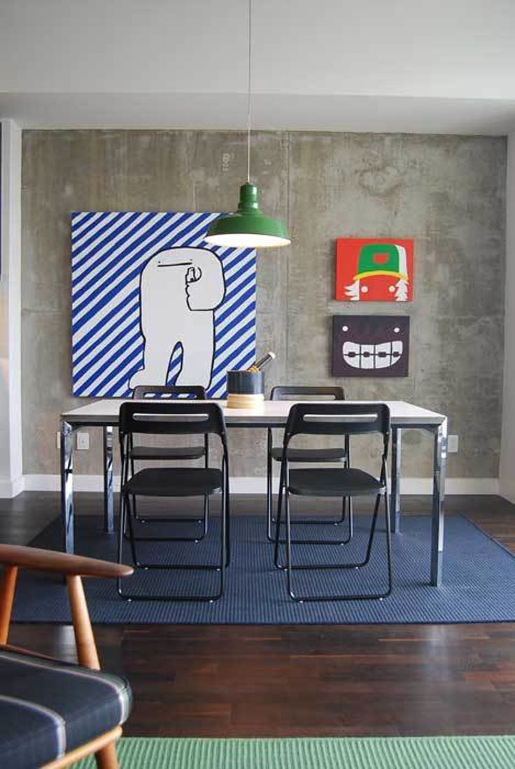37 best floor/wall images on Pinterest   Sweet home, Cement and ...