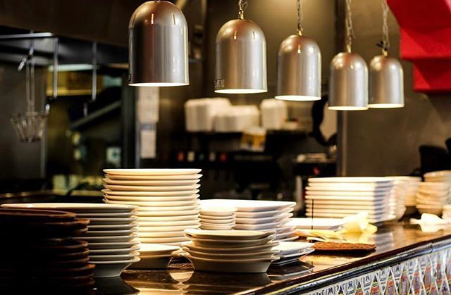 Our #Kitchen ❤️ Where happiness happens 😋 #elzaraperestaurant #imperialbeachlocals #sandiegoconnection #sdlocals #iblocals - posted by El Zarape Restaurant  https://www.instagram.com/elzaraperestaurant. See more post on Imperial Beach at http://imperialbeachlocals.com