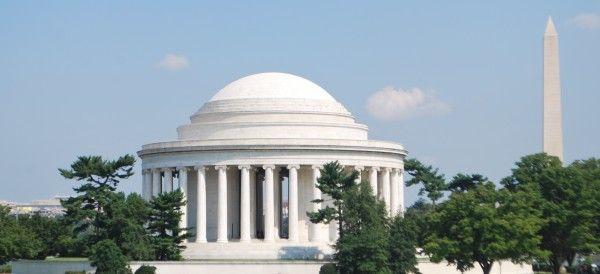 Best App For Touring Washington Dc
