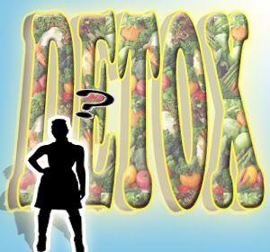 4 Alasan Mengapa Anda Tak Perlu Minum Jus Dan Diet Detoksifikasi