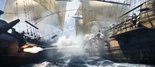 Finally Its The Trailer For Assassins Creed 4 Black Flag