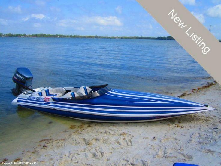 1994 Sleekcraft Power Boats 20 SST Safety Harbor FL for Sale 34695 - iboats.com