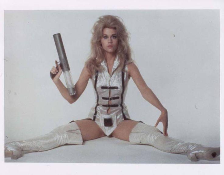 Jane Fonda Young Newhairstylesformen2014 Com