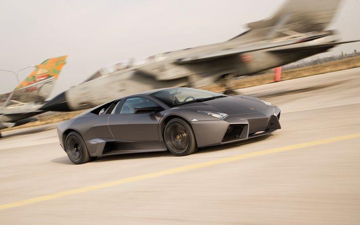 Regina (Lamborghini Reventón)