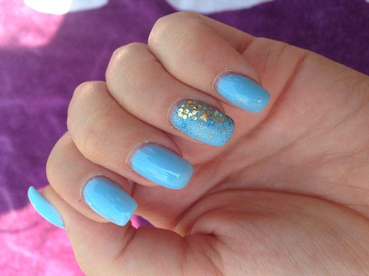 Summer manicure!