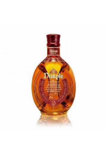 Whisky Dimple 15 Y. Old En www.bolmarket.es/vinos