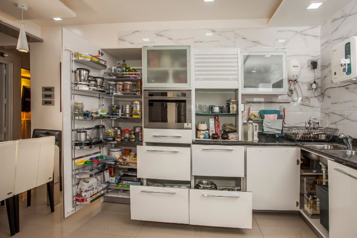 High Class Modular Kitchen Designs At Attractive Prices. #Pune #Modular #Kitchen #OrderNow