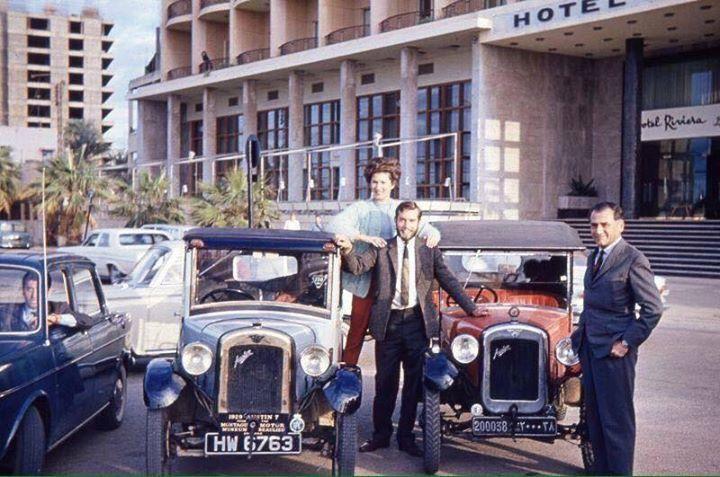 St George Hotel Beirut