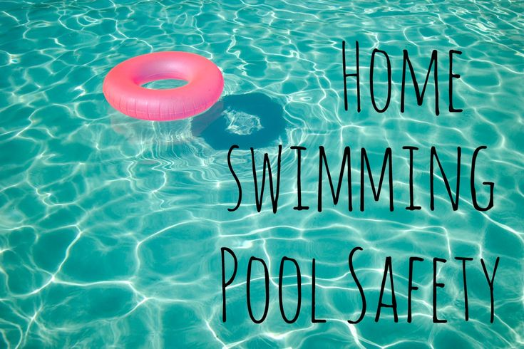 Don 39 T Leave Unattended Toys Floating In Your Pool Stopdrowning Watersafety Drowning
