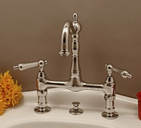 121 best Faucets images on Pinterest | Bathroom faucets, Bathroom ...