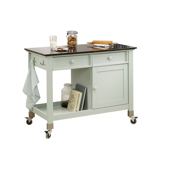 25 best ideas about mobile kitchen island on pinterest moveable kitchen island kitchen - Small mobile kitchen islands ...