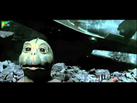 Godzilla final wars battle 5 Godzilla vs Anguirus, Rodan and King Caesar - YouTube